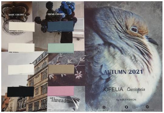 2021 Efterårsfarver