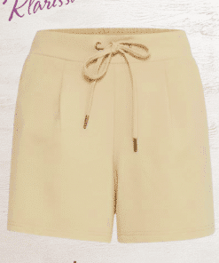 B.YOUNG Rizetta shorts. Sand