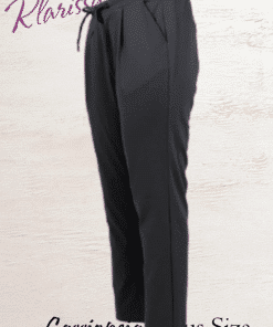 CASSIOPEIA Rinette pants. Navy