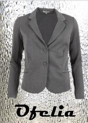 Ofelia Ninni blazer jakke - powerstretch