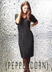 PEPPERCORN Thinne kjole